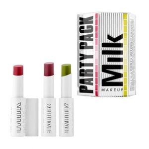 NEW! Milk Makeup Party Pack Kush Full Size Trio
